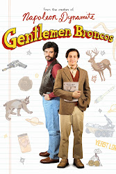 Baixar Filme Gentlemen Broncos (+ Legenda)