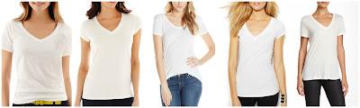 Stylus Short Sleeve V-Neck Slut T-Shirt $5.99 (regular $14.00)  A.N.A. Short Sleeve V-Neck T-Shirt $7.99 (regular $16.00)  RD Style Short Sleeve V-Neck Tee $9.57 (regular $31.00)  INC V-Neck Tee $21.99 (regular $29.50)  David Lerner Short Sleeve V-Neck Tee $29.97 (regular $75.00)