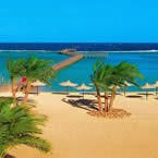 Marsa Alam - west coast of the Red Sea - Egypt
