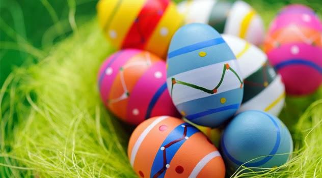 Huevos de Pascua, parte 5