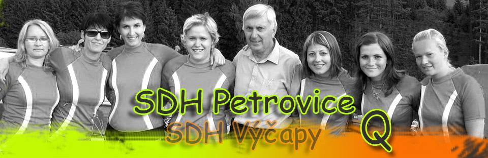 "SDH Petrovice ""Q"""
