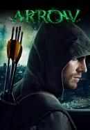 Mũi Tên Xanh 4 - Arrow 4