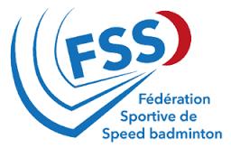 Site Fédération Sportive de Speedbadminton