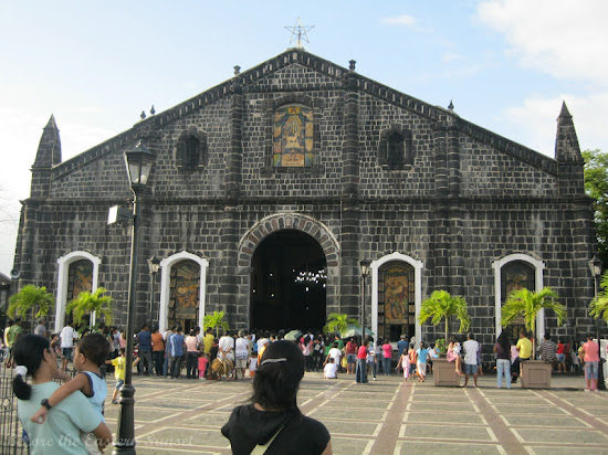 Tabaco Church, Tabaco City, Bicolandia