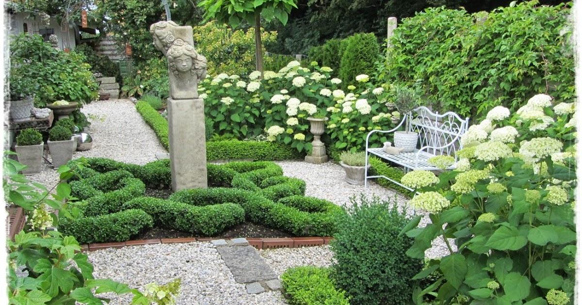Leben und tr umen ein sommer im garten - Garten und leben ladbergen ...