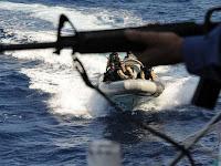 Diserang OTK Saat TNI AL Patroli, Satu Orang Tewas