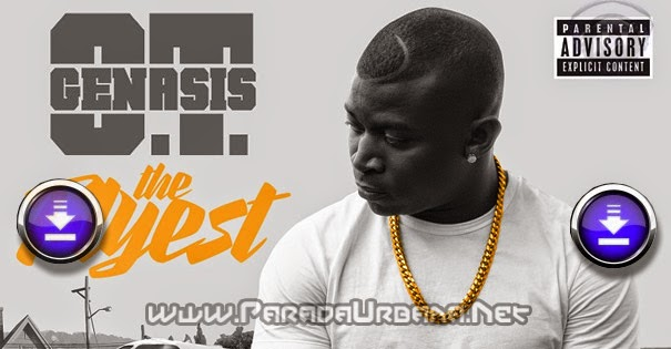 DESCARGAR - OT Genasis – The Flyest
