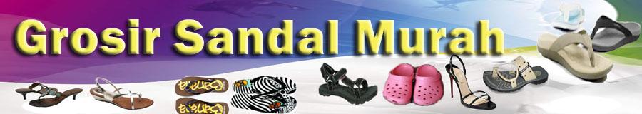 Grosir Sandal Murah