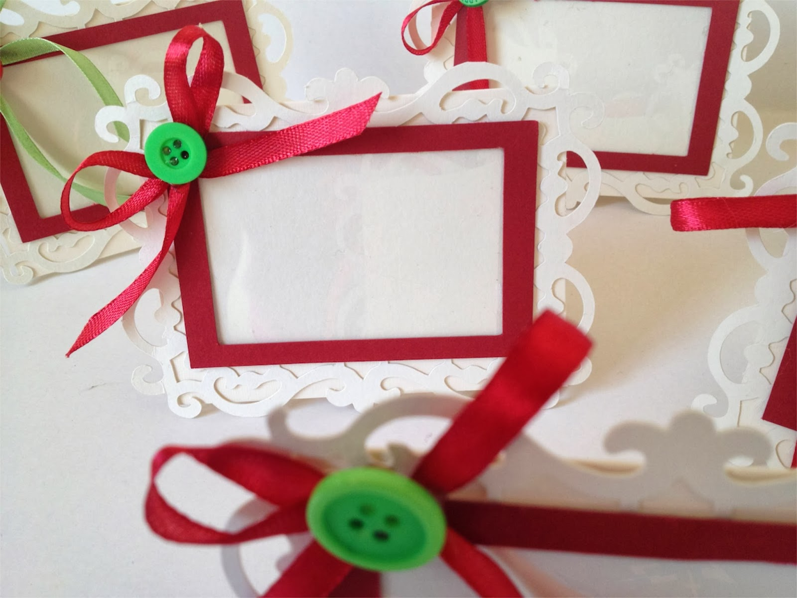 Crafting Till The Crack of Dawn: Day 26 of Sunehra\'s Christmas Craft ...