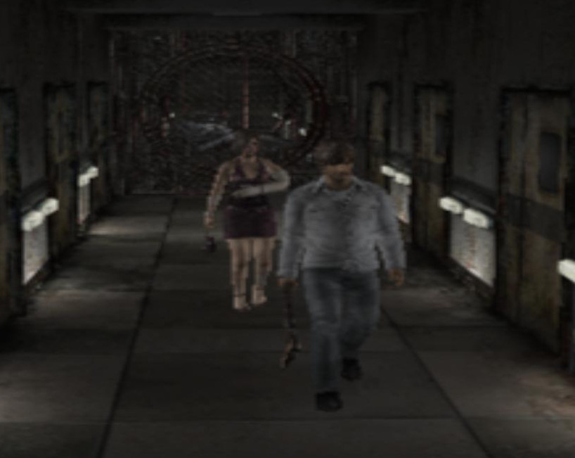 Silent Hill The Room Review