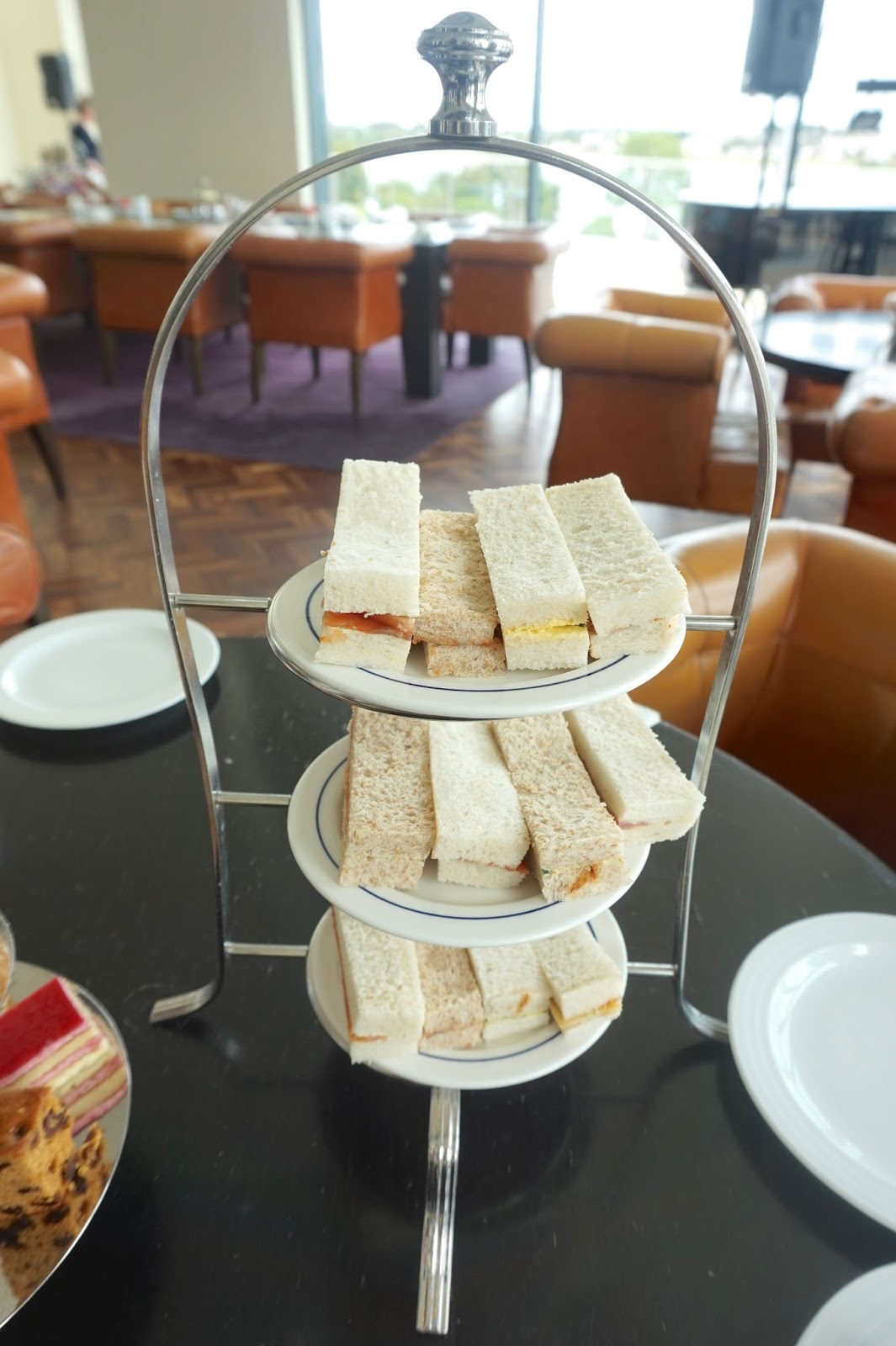 Afternoon tea Radisson Galway