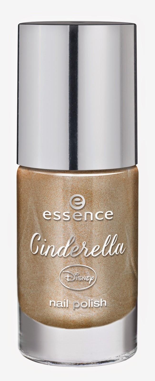 essence cinderella – nail polish - www.annitschkasblog.de