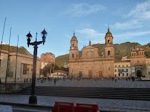 Bogotá es reconocida como uno de los mejores destinos del mundo