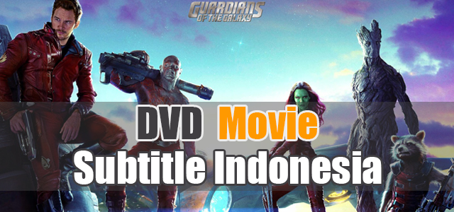 Jual DVD movie Subtitle Indonesia