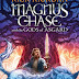 Review: The Sword of Summer [Magnus Chase and the Gods of Asgard, book 1]