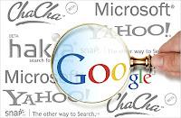 Cara buat kotak pencarian / search box di blog