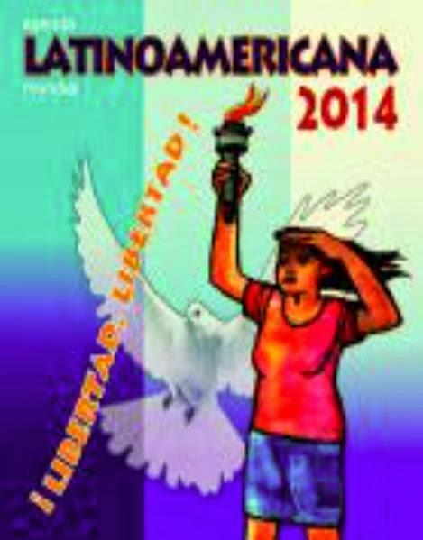 LATINOAMERICANA 2014