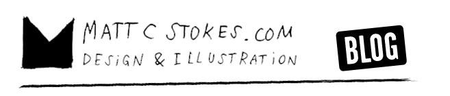 Matt C Stokes' Blog