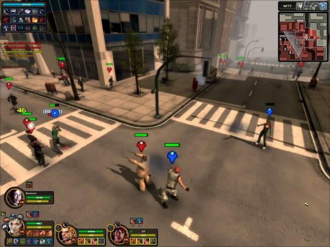 Paradise City PC Game