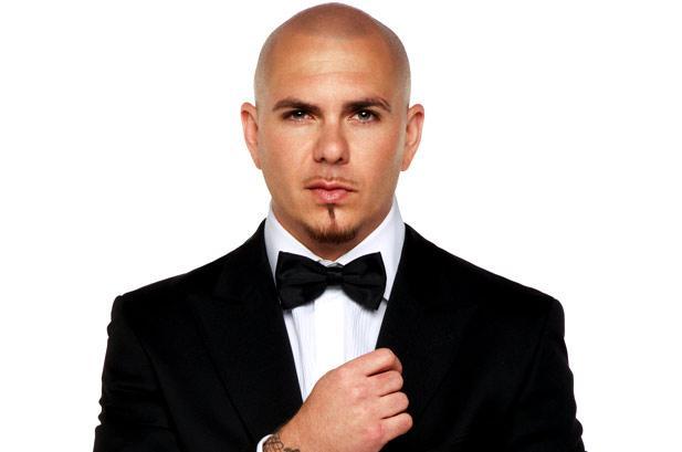 Pitbull canzoni