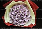 Popcake Hand Bouquet