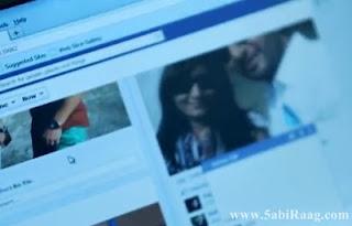 Facebook Video Song