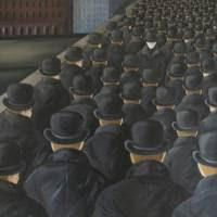 Νίκος Λυγερός - Η αδιαφορία της μάζας - Κοινωνία