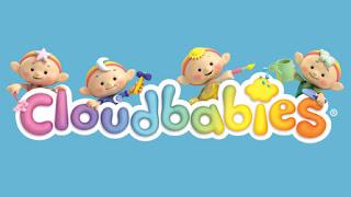 Cloudbabies, CBeebies Cloudbabies, Cloudbabies toys