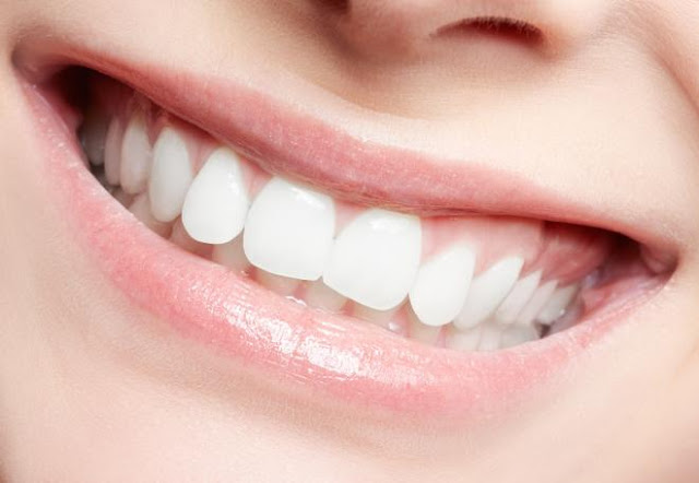 Watch Your Teeth, They Reveal More About Your Personality Than You Realize