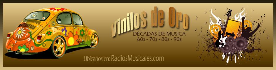 VINILOS DE ORO | Chatarritas