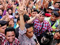 Soal Tudingan Tanggungjawab Dugaan Korupsi UPS, Ahok Seret Nama Jokowi