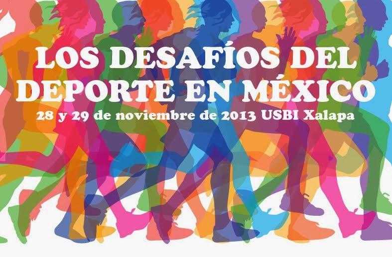 Los desafíos del deporte en México