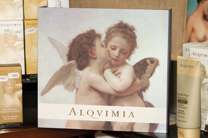 donde comprar productos Alqvimia