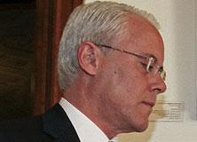 Ministro da Administração Interna português efetua visita de trabalho e participa...