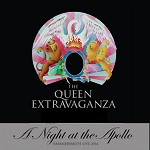 """A NIGHT AT THE APOLLO"" CD"