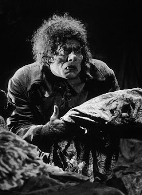 Lon Chaney as Quasimodo in The Hunchback of Notre Dame