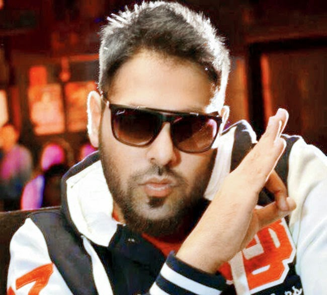 rapper badshah saturday saturday party toh banti hai
