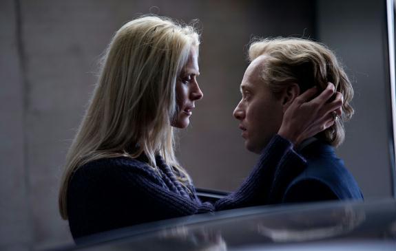 Headhunters, directed by Morten Tyldum