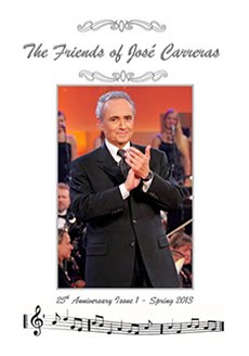 FRIENDS OF JOSÉ CARRERAS UK