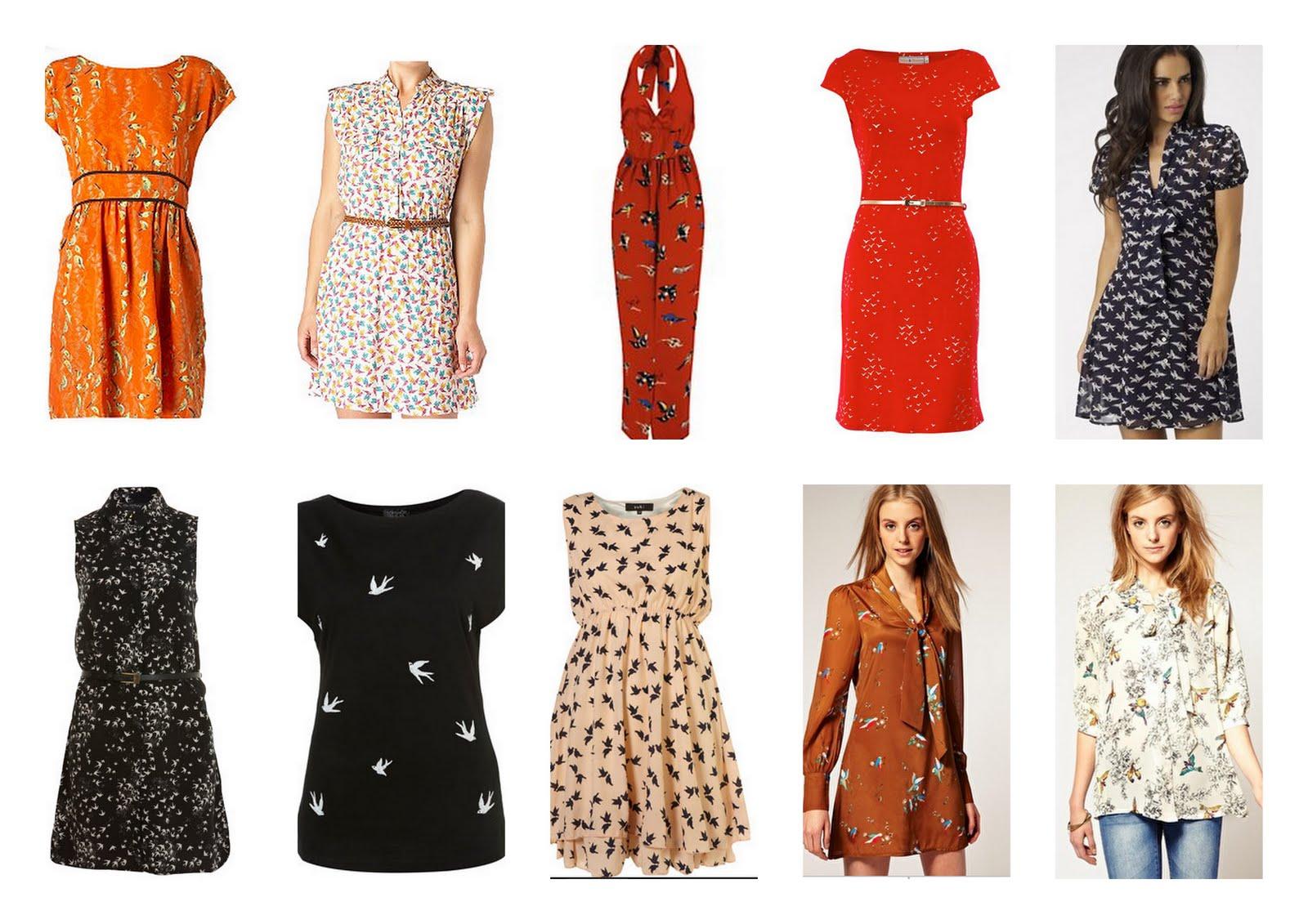 70s Clothing Slide Show