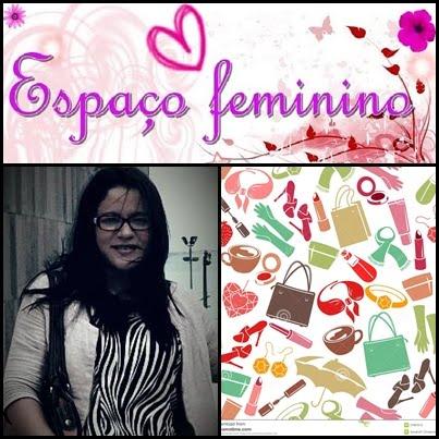 ESPAÇO FEMININO