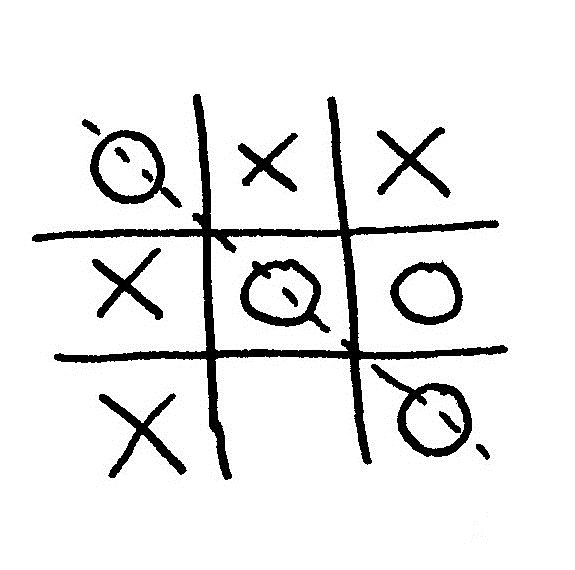 noughts and crosses essay racism The merging of noughts and crosses changes the setting completely,  the  racist values and attitudes of crosses are clearly seen on callum's.