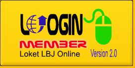 LOGIN MEMBER LBJ-ONLINE
