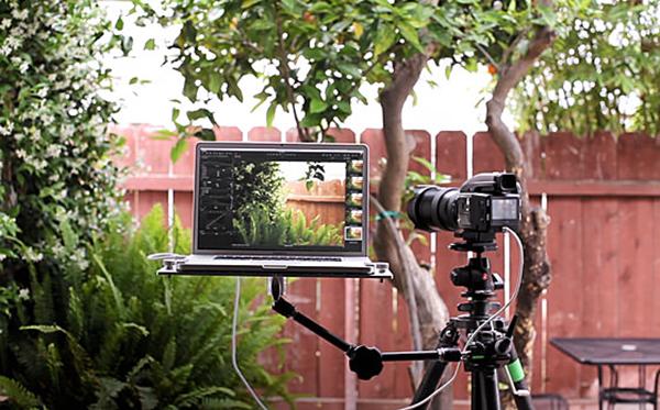 اليك 4 محاكيات افتراضية للكاميرات الرقمية على الإنترنت ستحولك من مبتدئ إلى محترف في التصوير