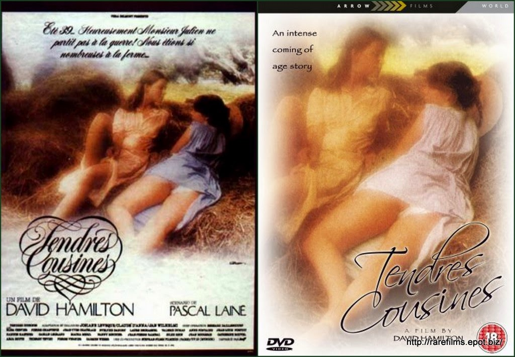 Нежные Кузины / Tendres Cousines. 1980.