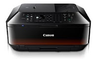 Canon PIXMA MX722 Drivers update