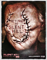 silent hill 2 revelation movie poster