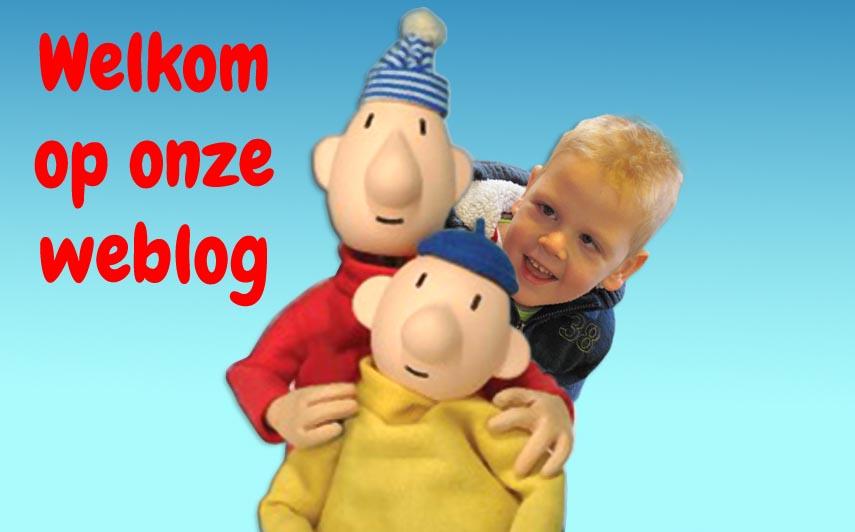Weblog van Daan