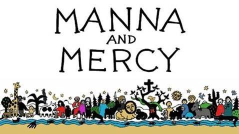 Alan Storey: Manna & Mercy