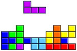 play Tetris game online